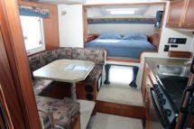 2020 Northern Lite 8-11EX SE Dry Bath Camper