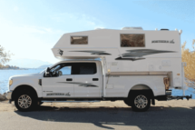 2020 Northern Lite 9-6 Limited Exterior