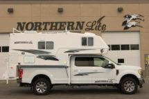 2020 Northern Lite 9-6 Sportsman Exterior