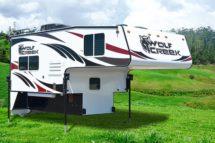 2020 Wolf Creek Camper 850 Exterior