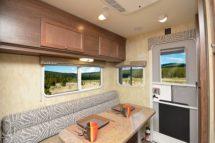 2020 Wolf Creek Camper 850 Interior