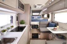 2021 Cirrus 820 Interior Buyers Guide