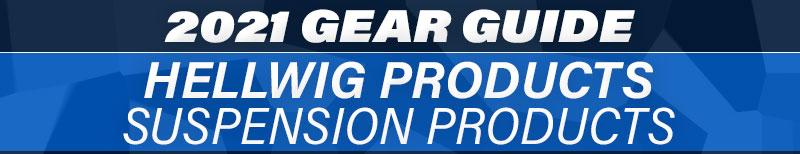 2021 Gear Guide Banner Hellwig Suspension