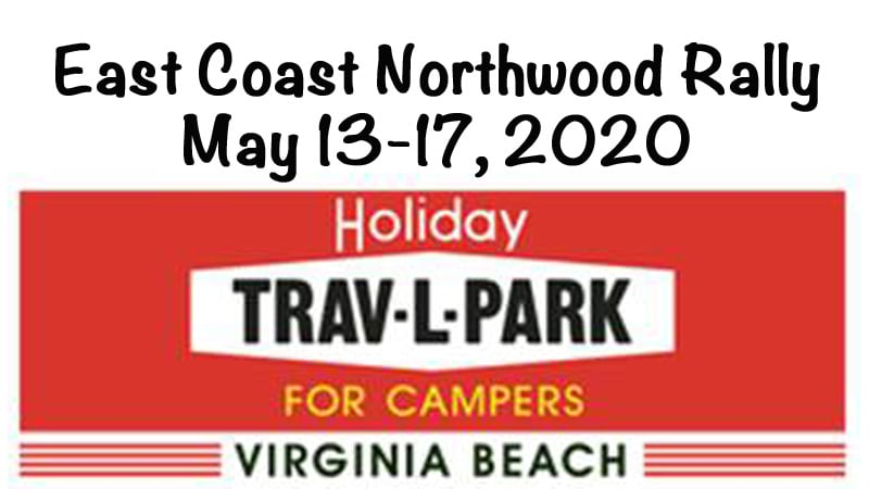 East Northwood Rally May 2020