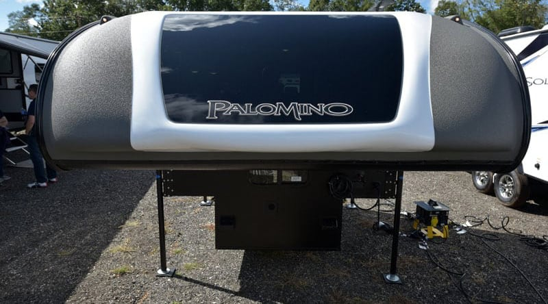 Palomino HS-690 Front Windshield