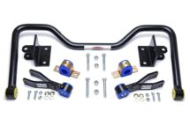 Roadmaster Anti Sway Bar 1139 145