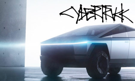 Tesla Cybertruck Featured Image