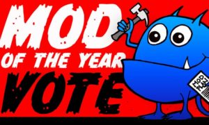2019 Mod Of The Year Vote