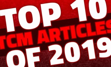 2019 Top 10 Articles Featured