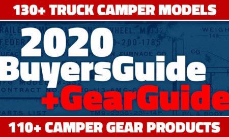 2020 Buyers Guide Gear Guide