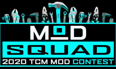2020 Mod Squad Graphic