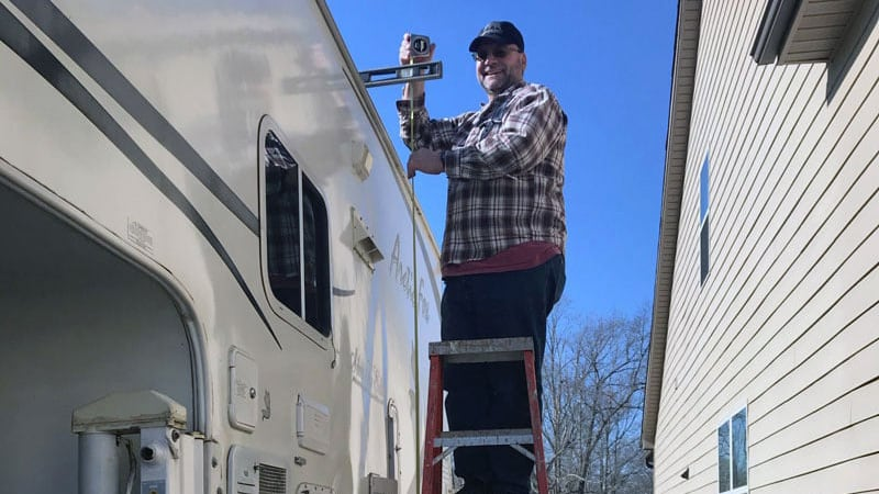 50 Truck Camper Rig Heights Revealed - Truck Camper Magazine