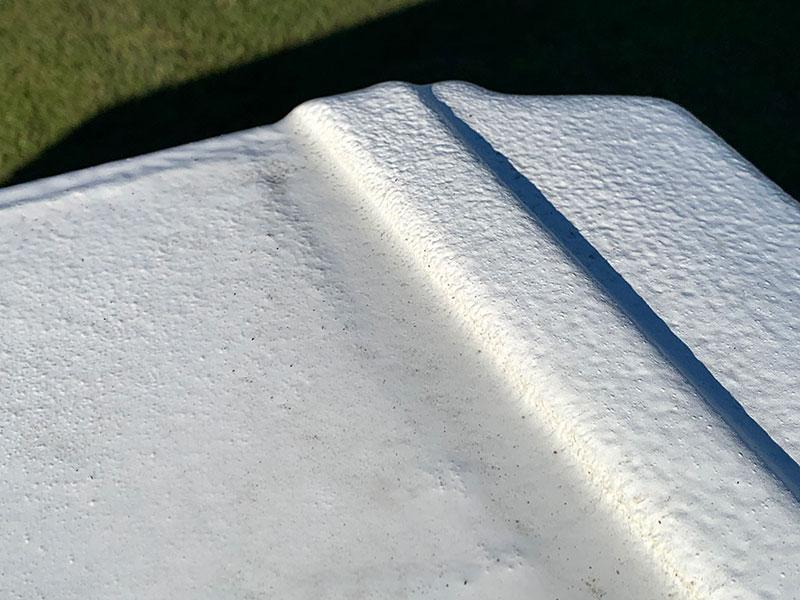 FlexArmor Finished Rear Edge