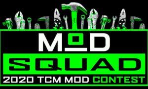2020 Mod Squad GREEN