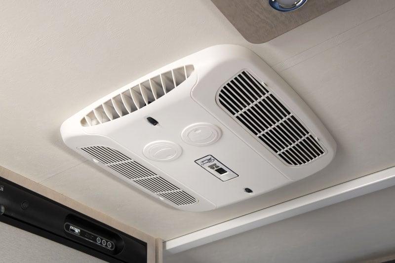 2021 Cirrus 820 Air Conditioner