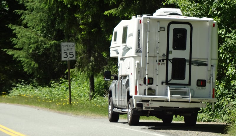 GMC 3500 And Northern Lite 8 11EX