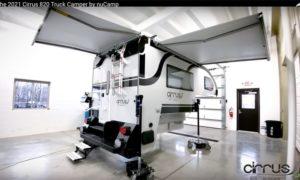 NuCamp 2021 CIrrus 820