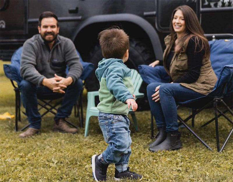 David Epp Family Photo