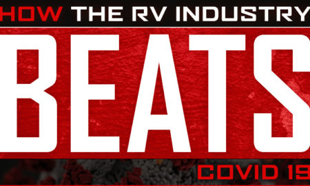 RV Industry Beats Covid-19