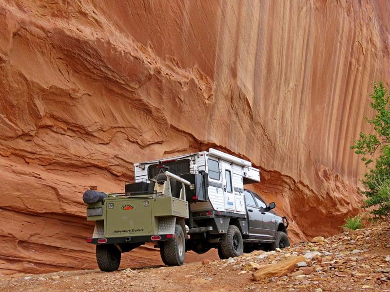Muley Twist Canyon FWC