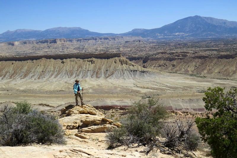 Muley Twist Hike