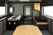 Scout Camper Interior Buyers Guide