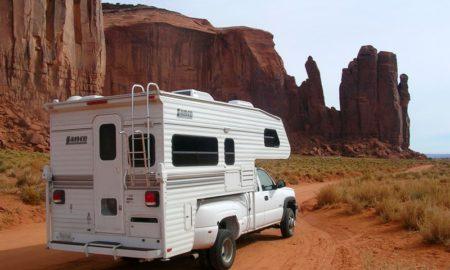 Lance 1030 Monument Valley Utah