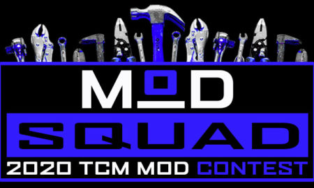 2020 Mod Squad Graphic DEEP BLUE