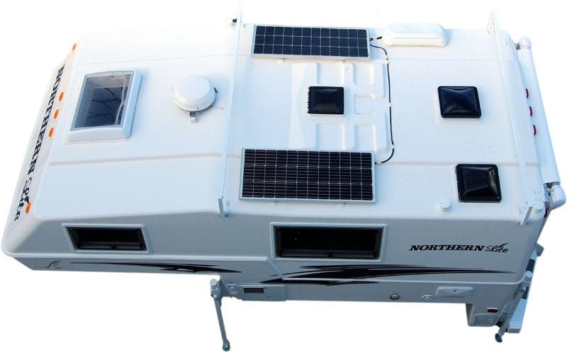 2021 Northern Lite Roof Solar 185-Watts