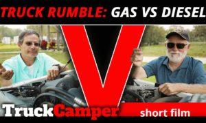 Diesel Vs Gas Trucks