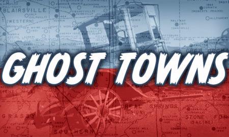Ghost Town RV Destination