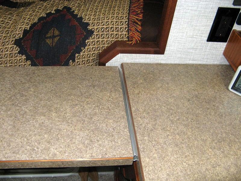 Kitchen Counter Extension Northern Lite 5