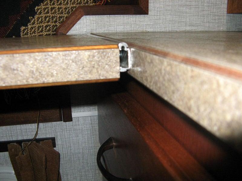 Kitchen Counter Extension Northern Lite 6