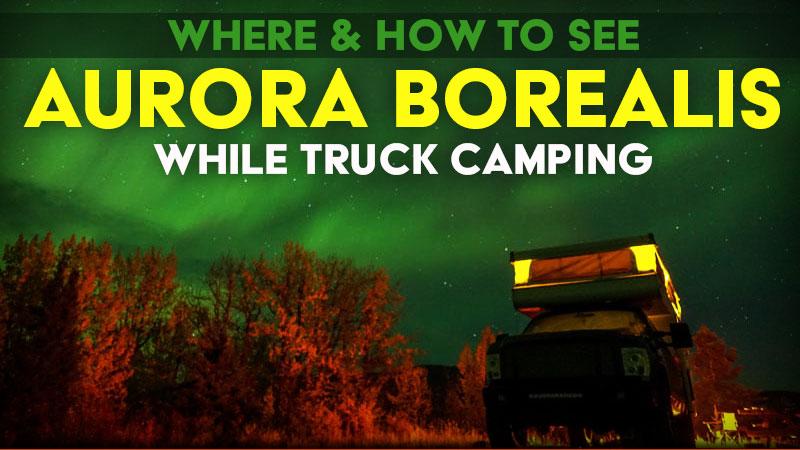 Alaska Travel By RV - cover