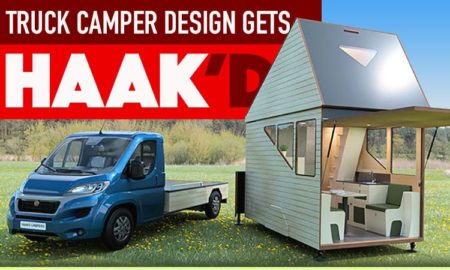 Haak Camper Design