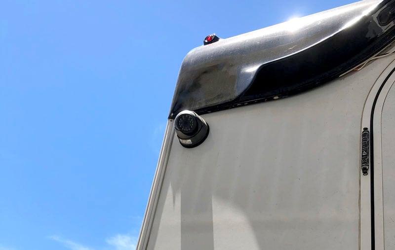 Rear Survelience Camera