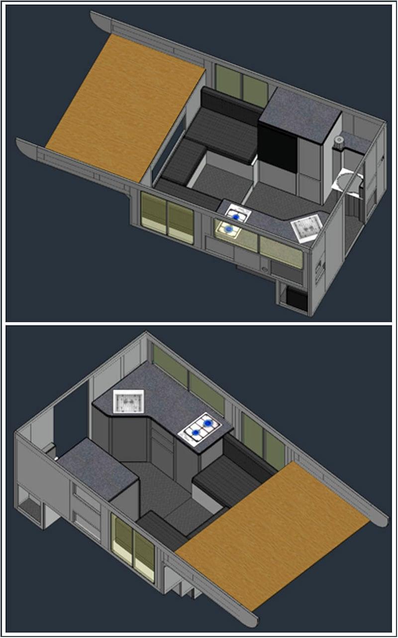 TJ Kretschmar CAD Drawings