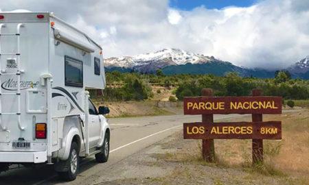 Northstar Camper In South America