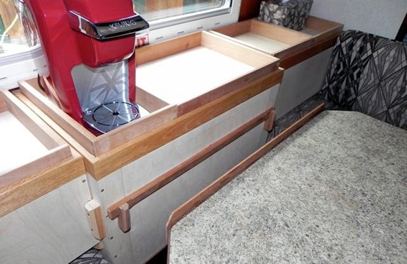 Window Storage Shelves Table Hook
