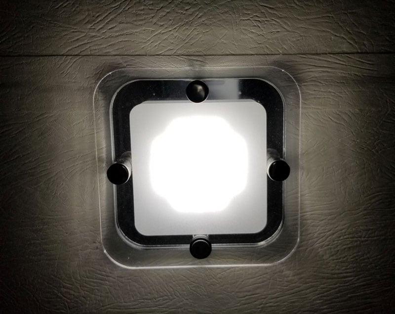 LED Light Replacement Original Light
