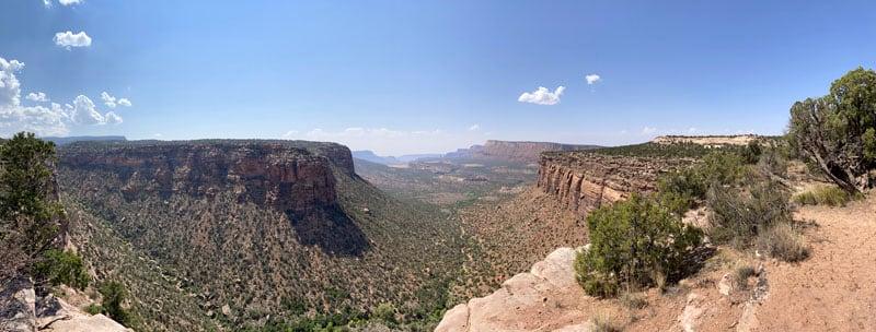 Onion Creek Panoramic