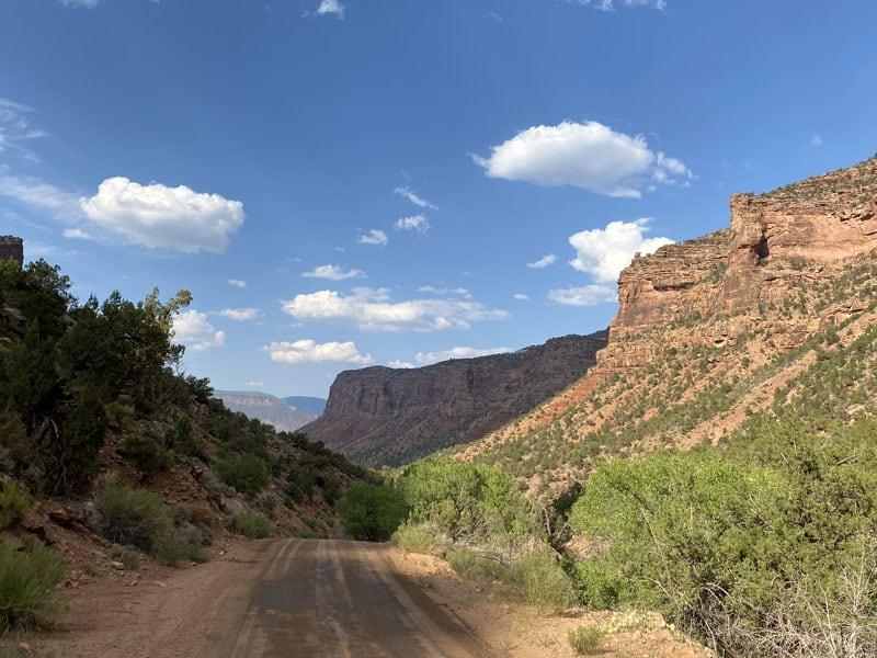 Utah Colorado Border Off Road FWC