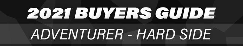 2021 Buyers Guide Adventurer