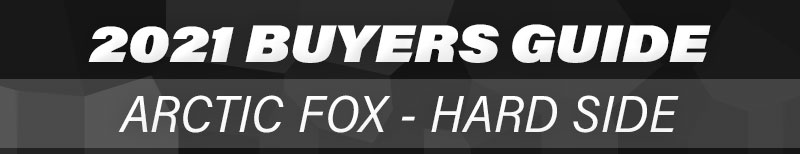 2021 Buyers Guide Banner Arctic Fox