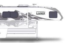 2021 Lance 1062 Exterior