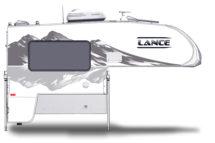 2021 Lance 650 Exterior