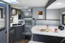 2021 Lance 855S Interior