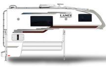 2021 Lance 960 Exterior