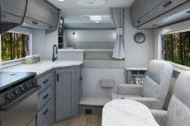 2021 Lance 960 Interior