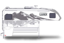 2021 Lance 975 Exterior
